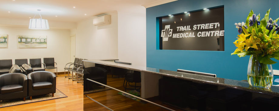 Trail Street Medical centre